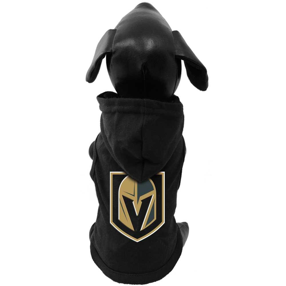 half off f83cb 7f42d NHL Vegas Golden Knights Hooded Dog Shirt